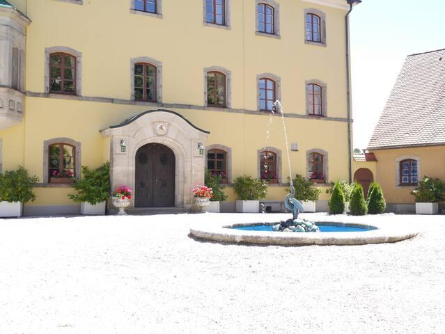 Erbendorf的民宿