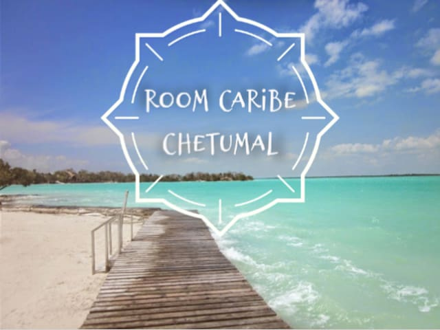 -Room Caribe-