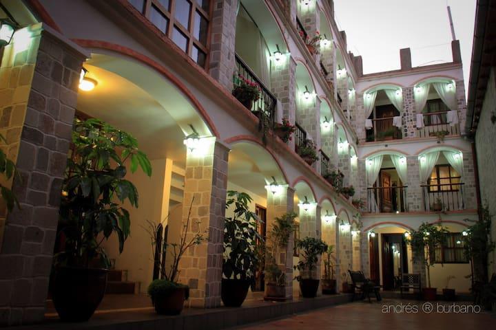 Latacunga的民宿