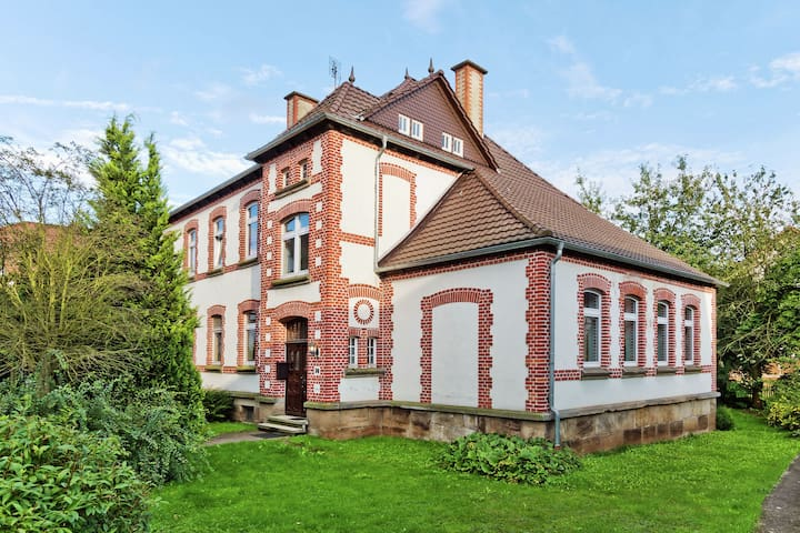 Waldeck-Netze的民宿