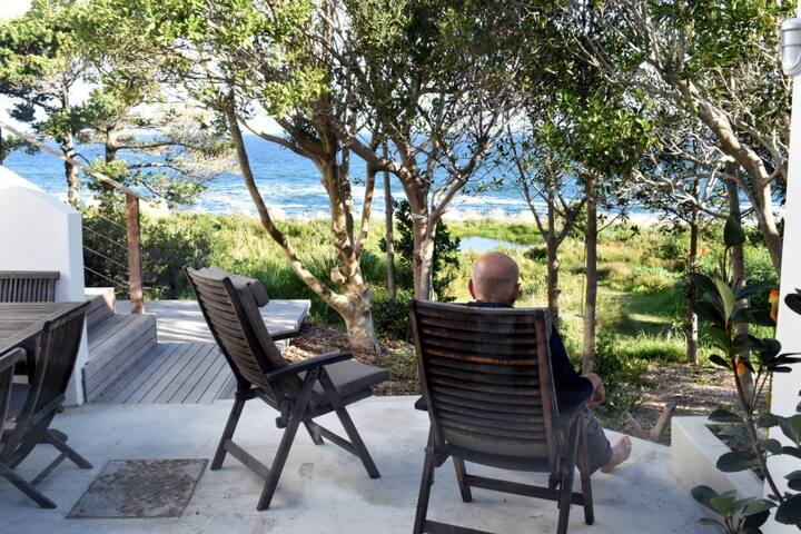 The Cottage at the Conservancy Betty's Bay