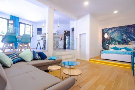 Ivica Apartment 3 in Center Split