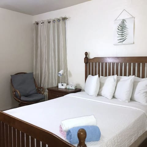 Comfortable Room for 2 Guests in New York City
