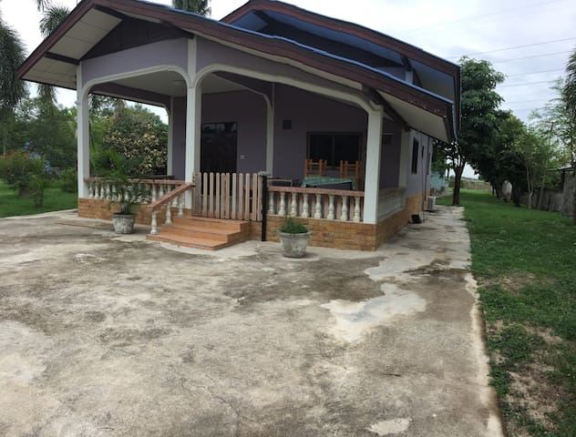 Tambon Wat Khok的民宿