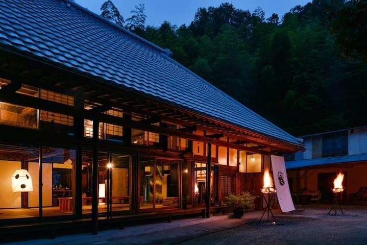 Shibata, Shibata District的民宿