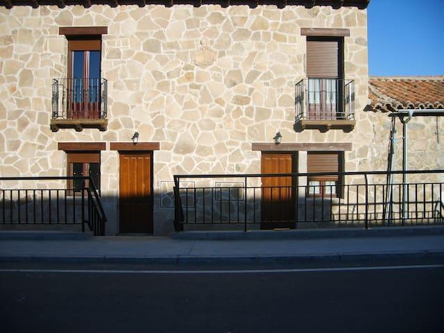 Cardeñosa的民宿