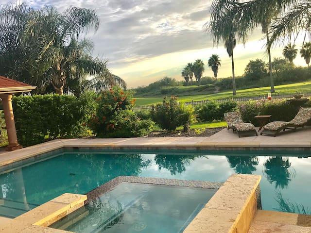 Laguna Vista的民宿