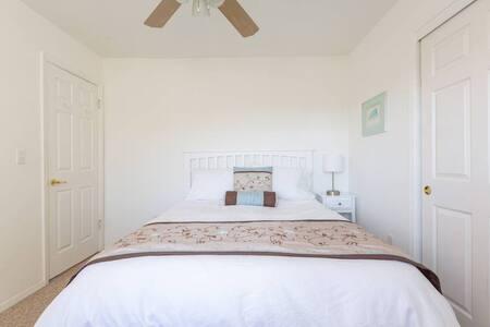 Private Pismo Beach Room & Bath