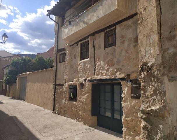 Casas Bajas的民宿