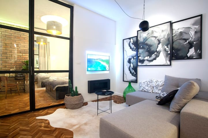 Urban Style Apartman Pax