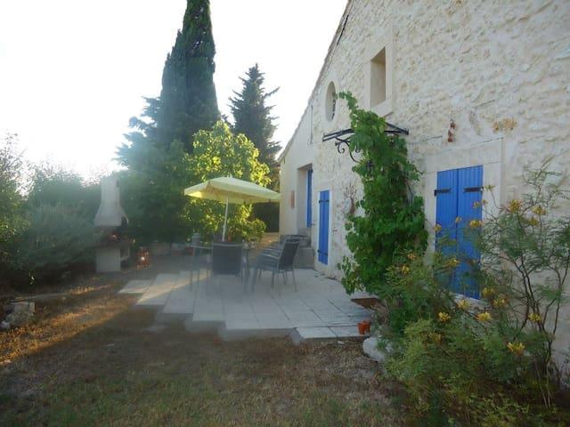 Cuxac-d'Aude的民宿