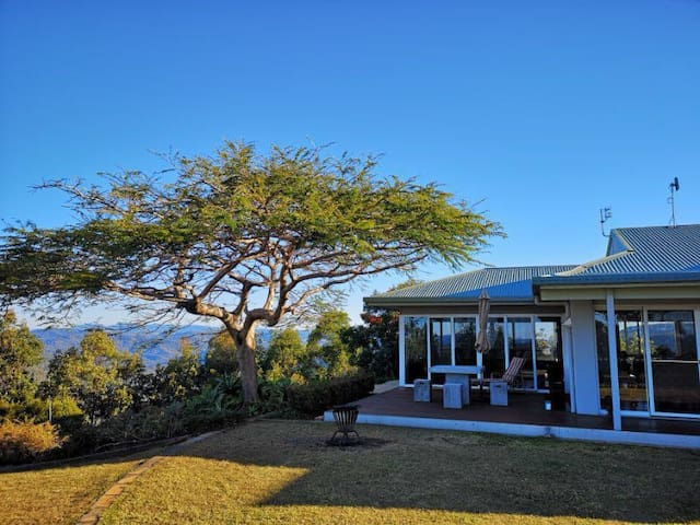 365° Mountain lookout,Green Harmony Lodge 青悦居