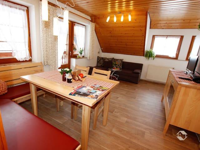 St. Märgen的民宿