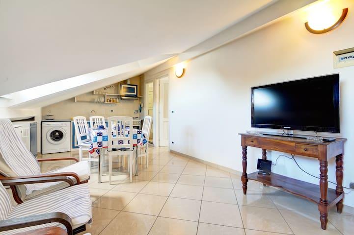 Apartment Imperia - Borgo Marina