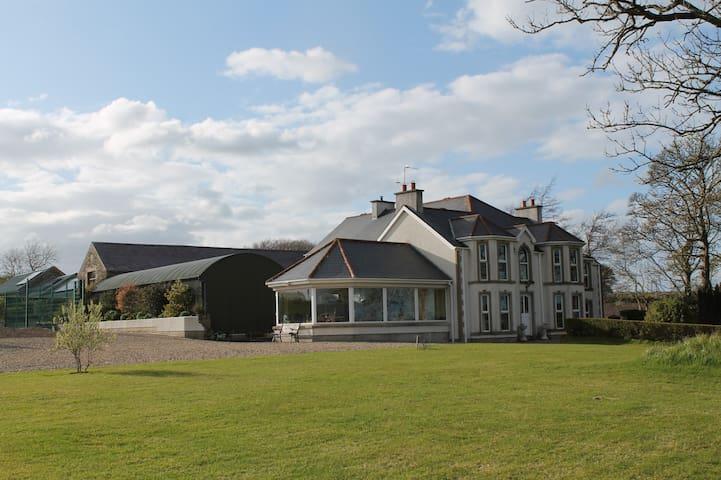 Dungiven的民宿