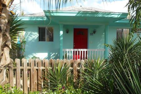 Affordable Bahamas Getaway # 1