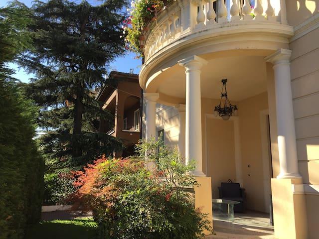 维罗那的民宿