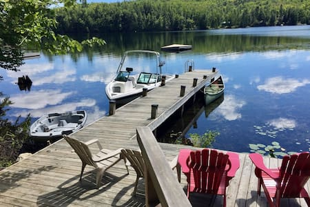 Relax and Rejunenate at Friendly Fires Getaway