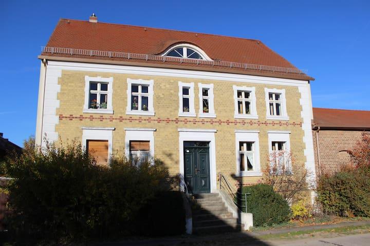 Nuthe-Urstromtal的民宿