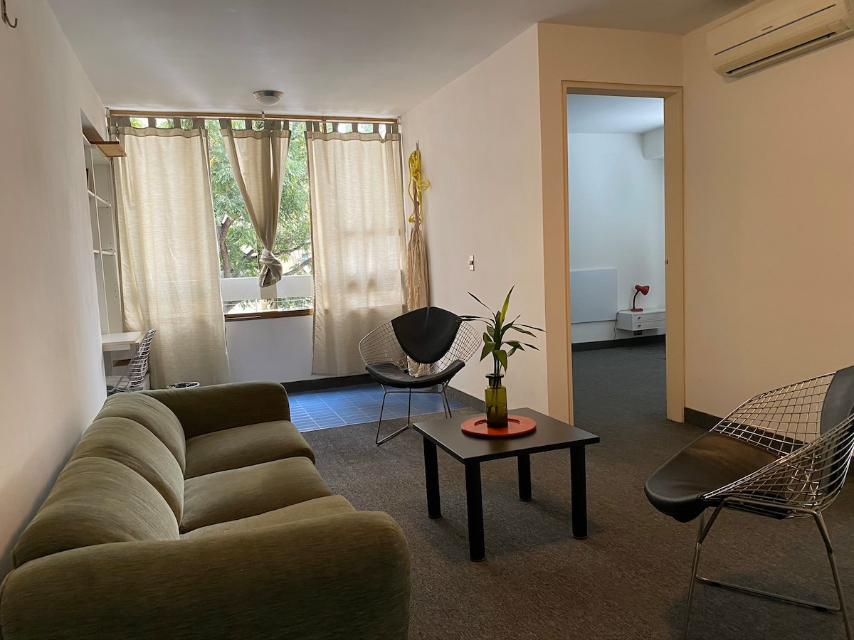 Suite hogar-oficina