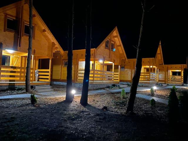 Cieksyn的民宿