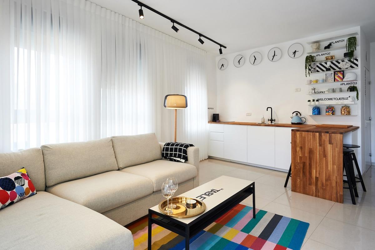 Yehuda Market Suite