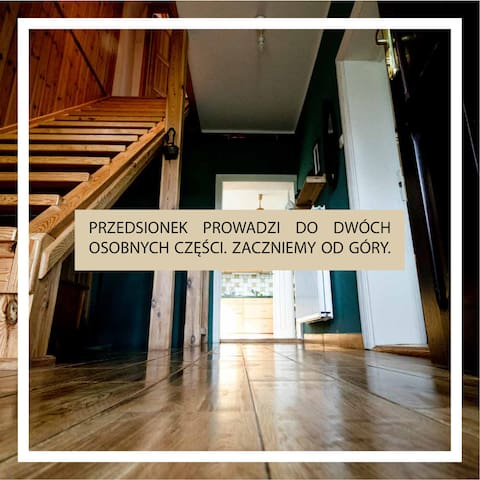 Górzno的民宿