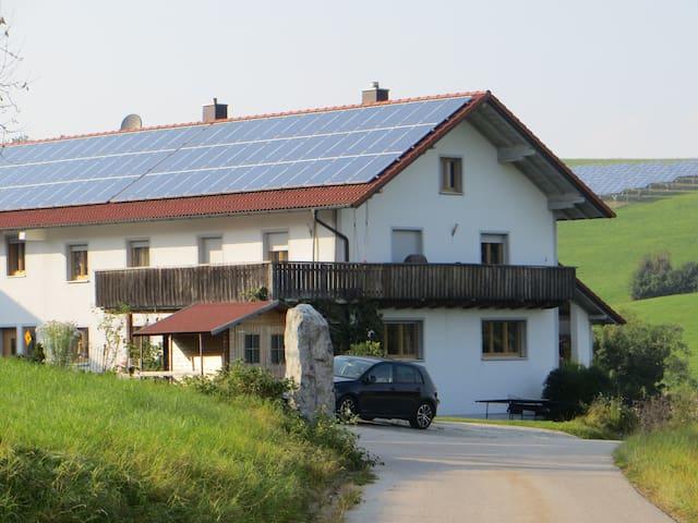 Kirchdorf的民宿