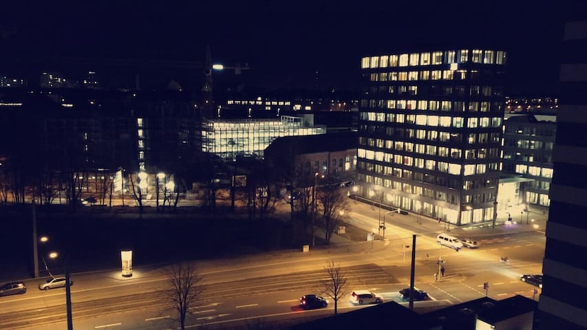纽伦堡的民宿