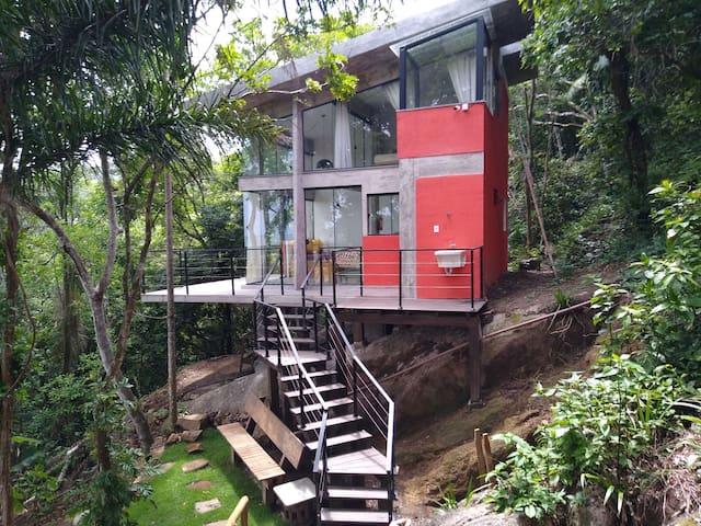 Rio Tavares的民宿