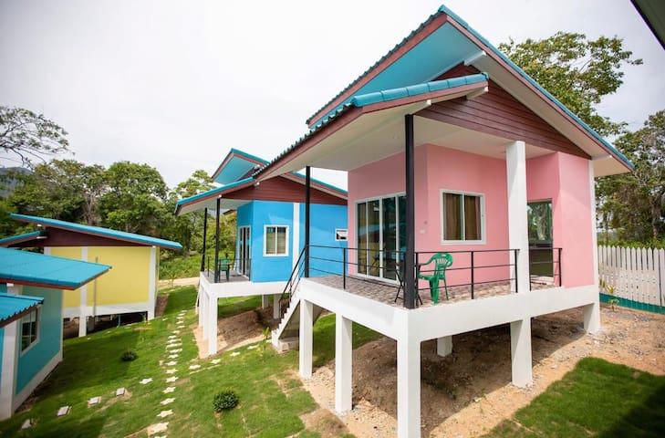Sunset Hin kong villa 1 bedroom & Kitchen (#3)