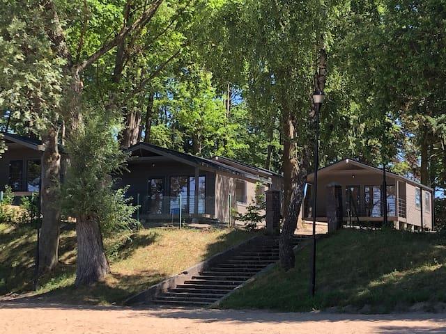 Cieszyno的民宿