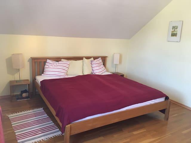 Apartment Mimi Köflach - Wascher Karpfenking