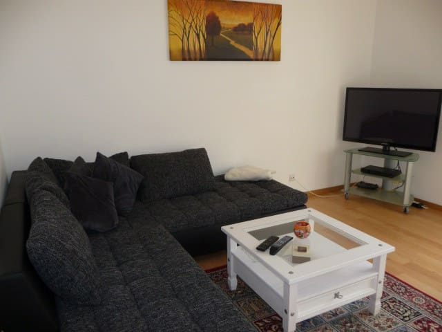 City Apartment Rothenfelde Wolfsburg