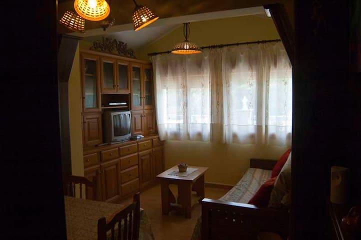 Valdespino的民宿