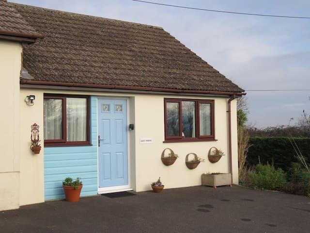 Bell Cottage. A rural West Dorset village retreat.