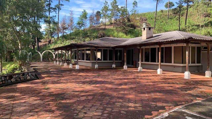 Chinautla的民宿