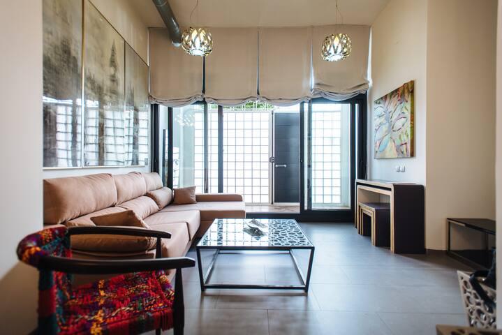 Apartamento del Carmen