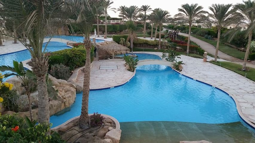 Ain Sokhna的民宿