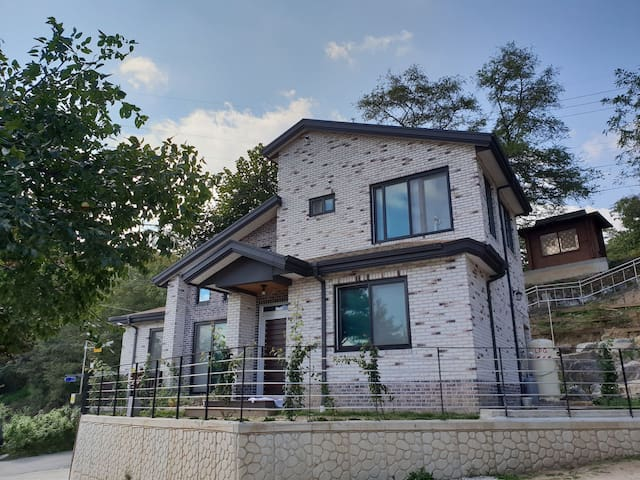 Gangnam-dong, Chuncheon-si的民宿