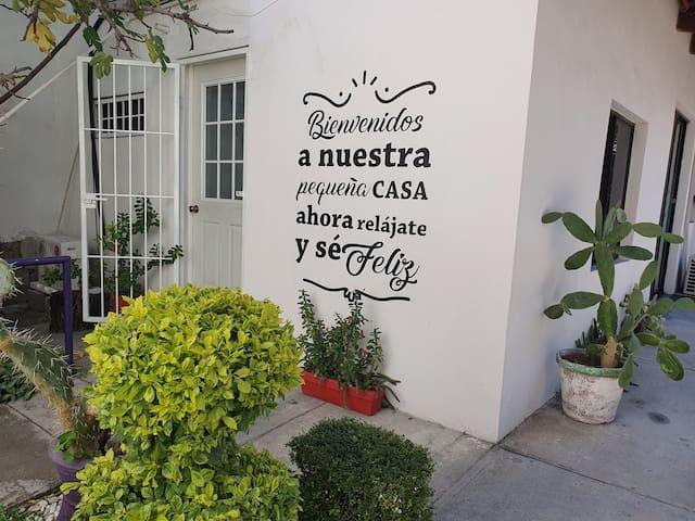San Pedro Garza García的民宿