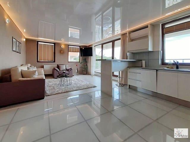 Brasov Best View Apartment