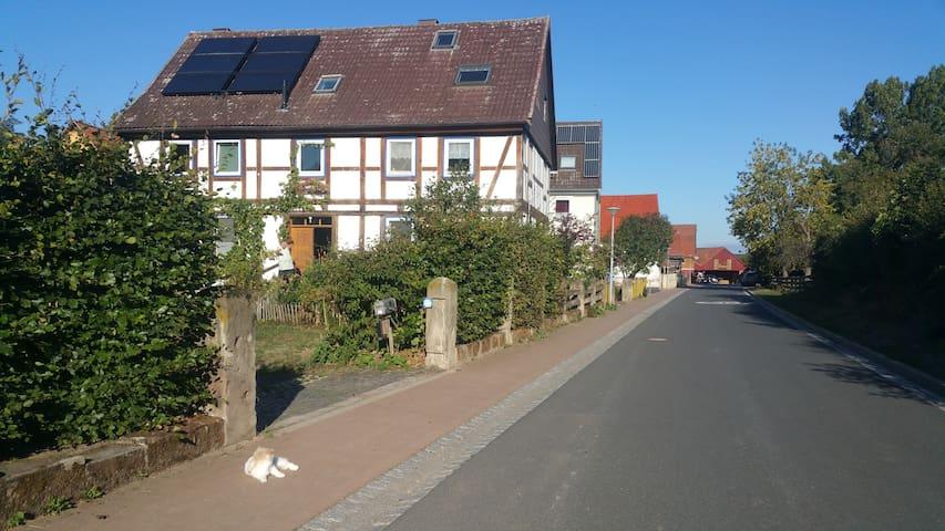 Bovenden的民宿