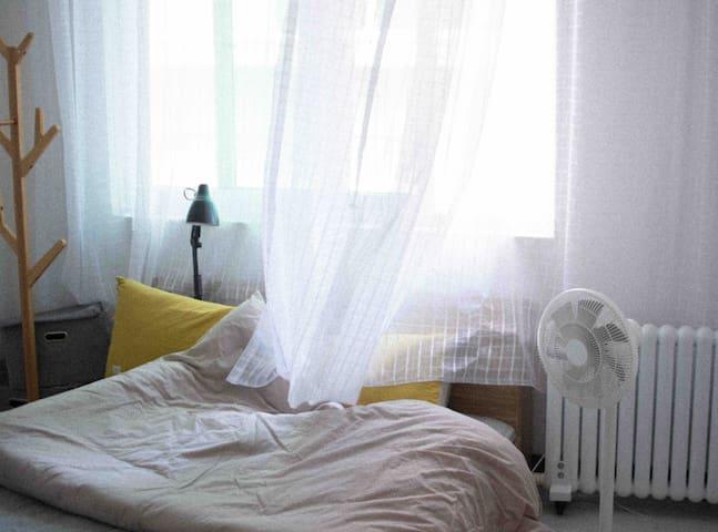 再再苒的橘猫写真馆 整租 三间卧室 179平方 适合拍照
