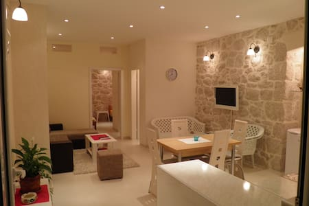 Beatiful  45 m2 Alex Apartmant