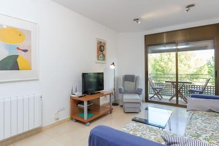 Apartamento playa Cala Pixavaques