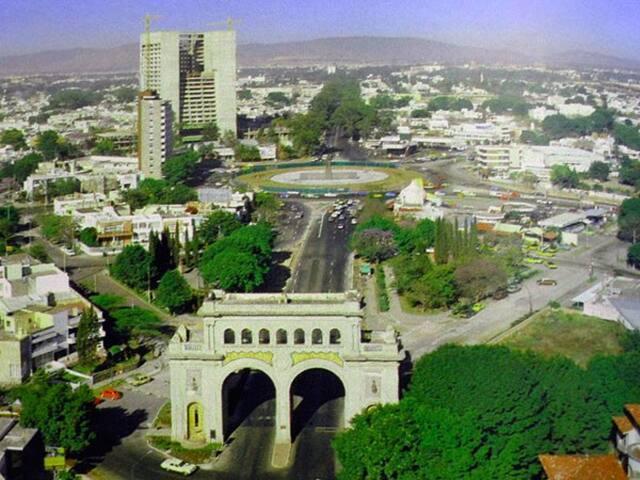 Guidebook for Guadalajara