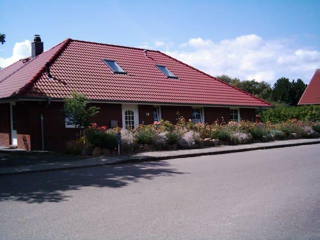 Köhn的民宿