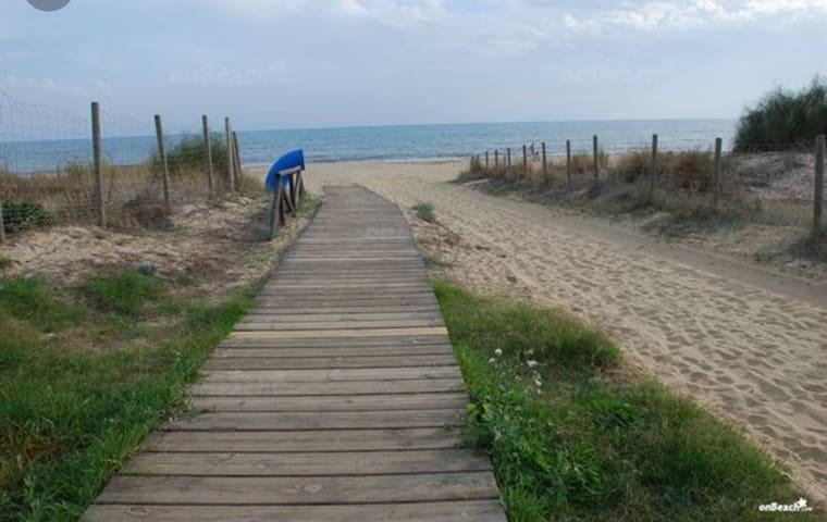 Isla Cristina的民宿