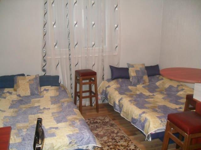 Krusevo的民宿